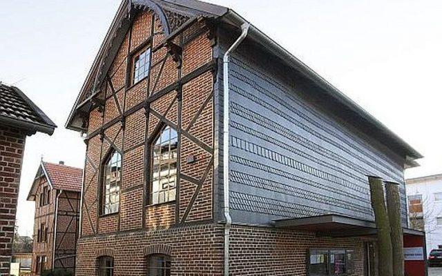 Wiedenbrücker Schule Museum Wirtschaftsgeschichte
